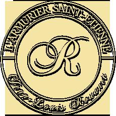Logo de l'Armurier St-Etienne